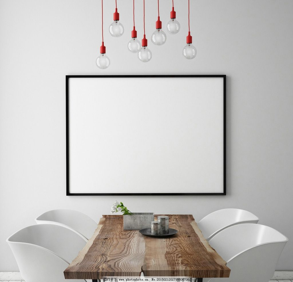 室内设计手绘灯