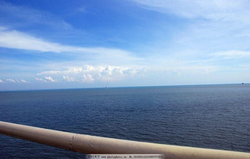 唯美 风景 风光 旅行 海南 三亚 大海 蓝天 白云 摄影 旅游摄影 国内