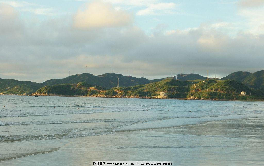 唯美 风景 风光 旅行 广东 台山市 上川岛 自然 大海 摄影 旅游摄影