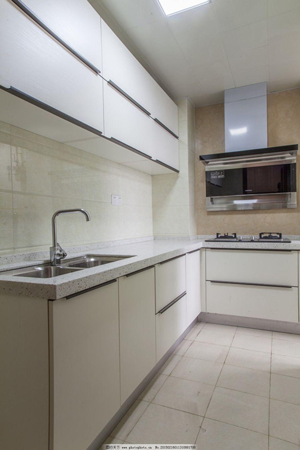 厨房素材免费下载 壁画 灯 环境设计 灰色 静物 墙面 设计 室内设计图片