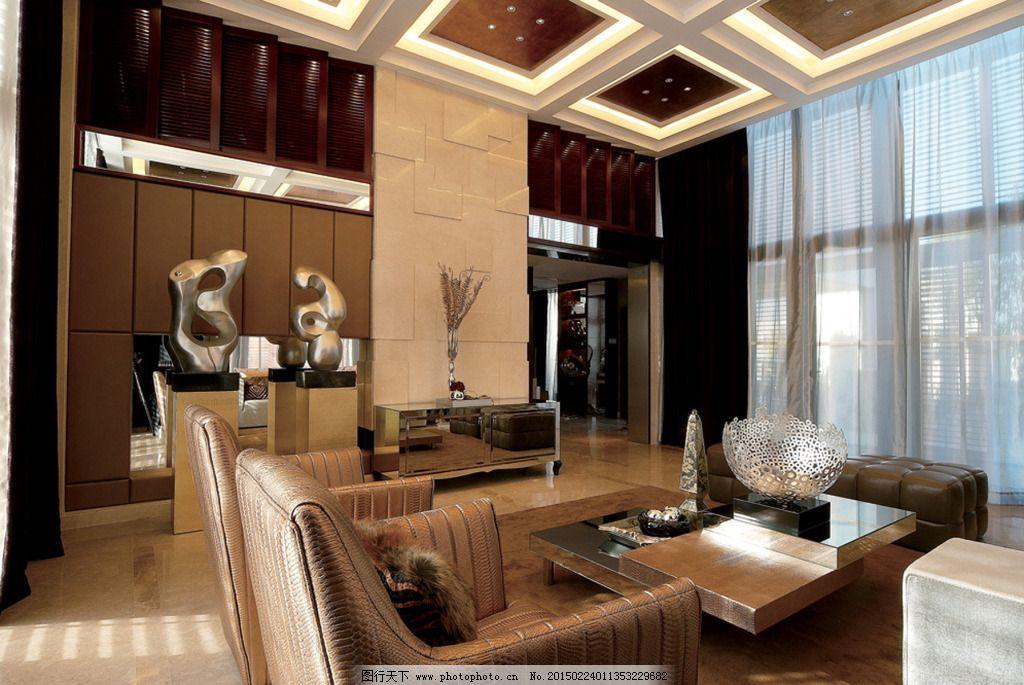家庭装修效果图 家庭装修效果图免费下载 古典 美图 欧式 室内设计