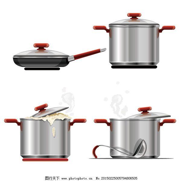 厨房用品设计图片