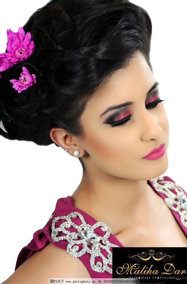 烟熏妆 美女 唯美 欧美美女 写真 艺术写真 美女壁纸 美女 摄影 人物