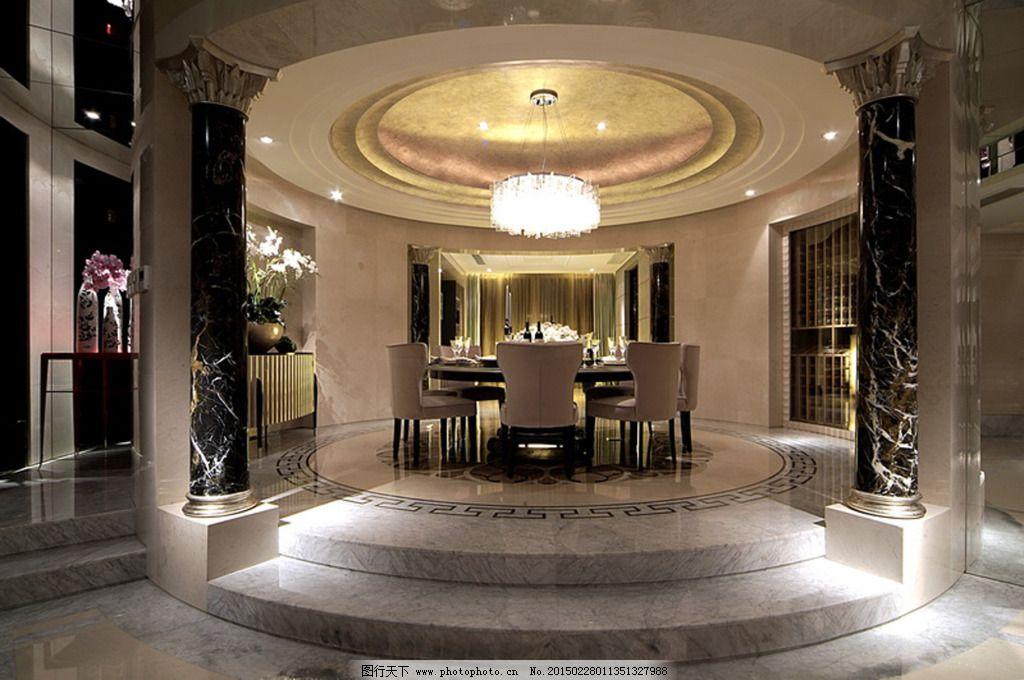 3d设计 客厅吊顶效果图 贴砖效果图 木雕效果图 家居装饰素材
