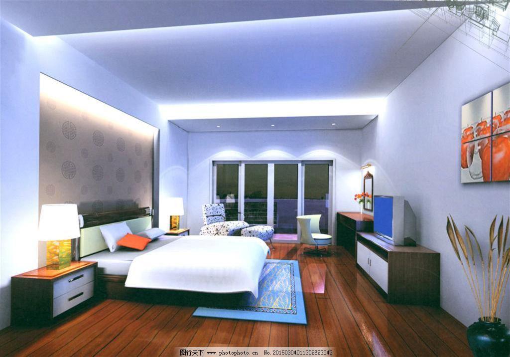 创意 时尚/时尚创意卧室