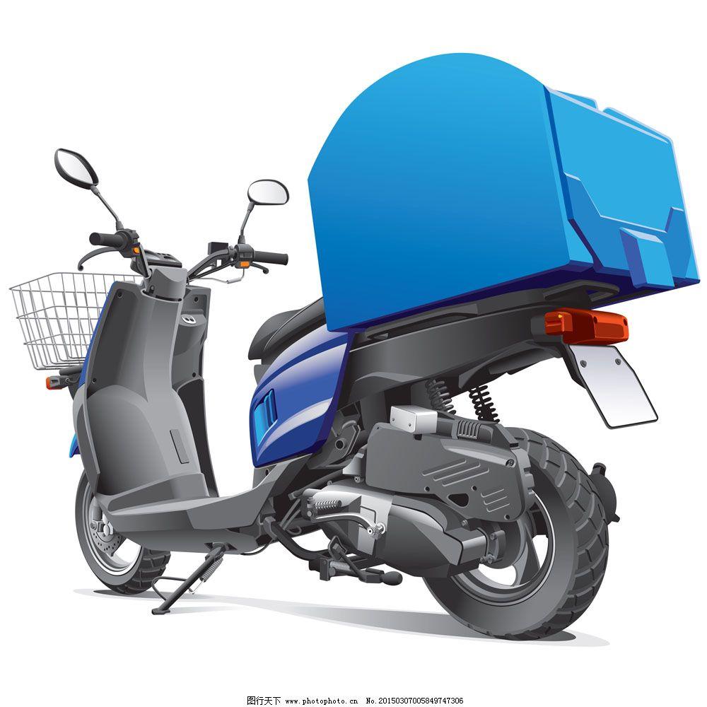 机器设备 摩托 摩托车 1000_1000