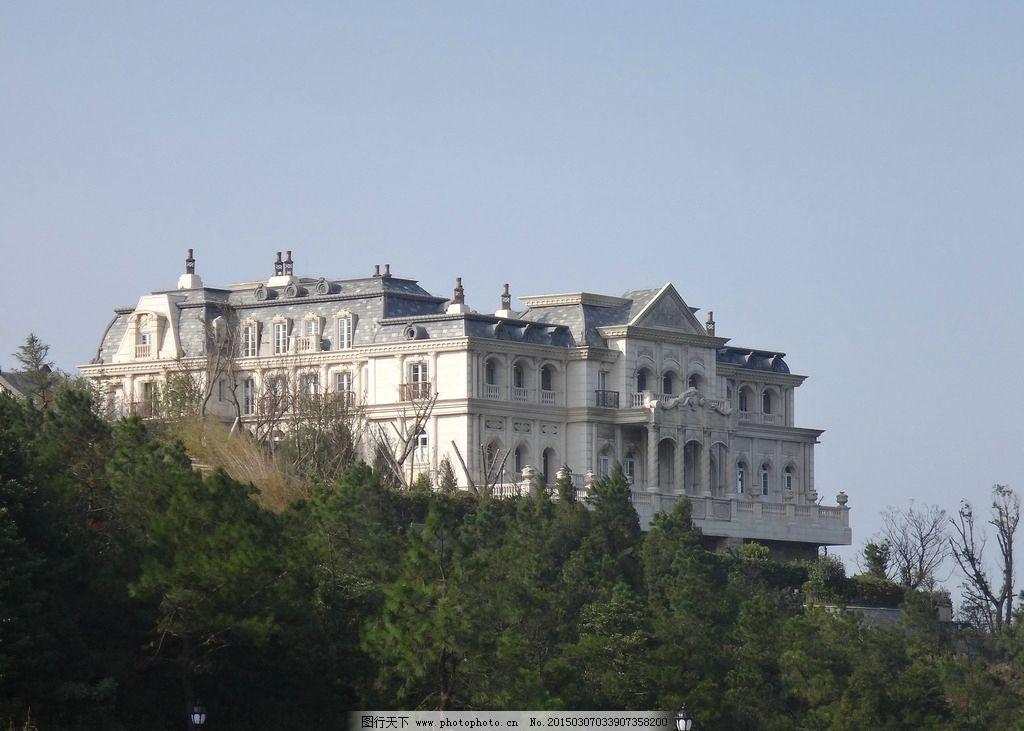 西式建筑图片图片