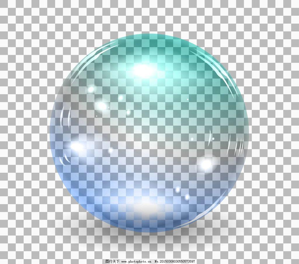 透明水珠 水珠 水滴 背景 蓝色水珠 矢量 设计 eps 设计 底纹边框