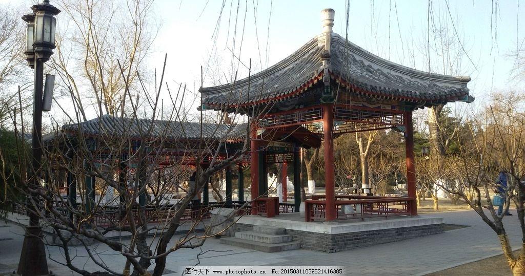 古建园林 亭子 中式园林 中国古建 中国古建筑 地坛建筑 中式建筑 古