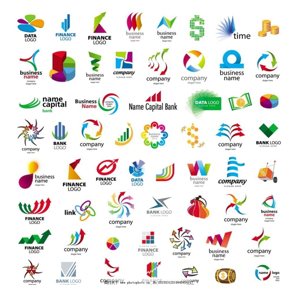 环保logo 房地产logo 动漫logo 餐厅logo 餐饮logo 设计 标志图标