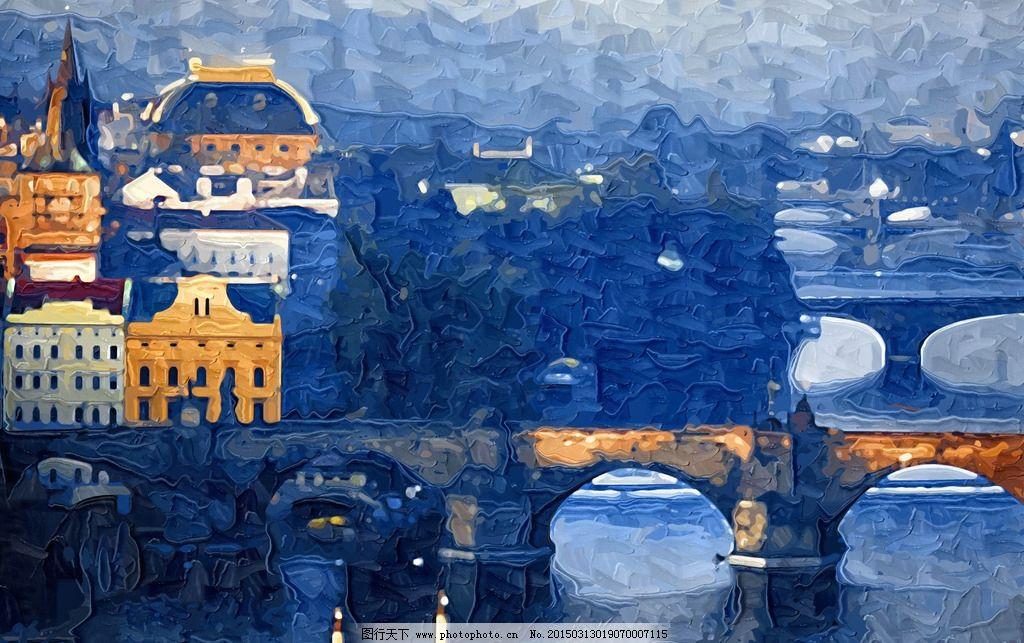 抽象画 装饰画 无框画 抽象装饰画 抽象油画 挂画 欧式无框画 抽象
