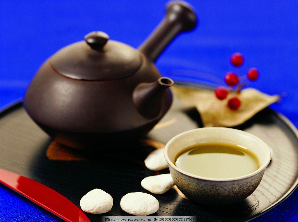 唯美 茶具 炫酷 生活 休闲 娱乐 喝茶 品茶 饮茶 茶 传统 紫砂壶 摄影
