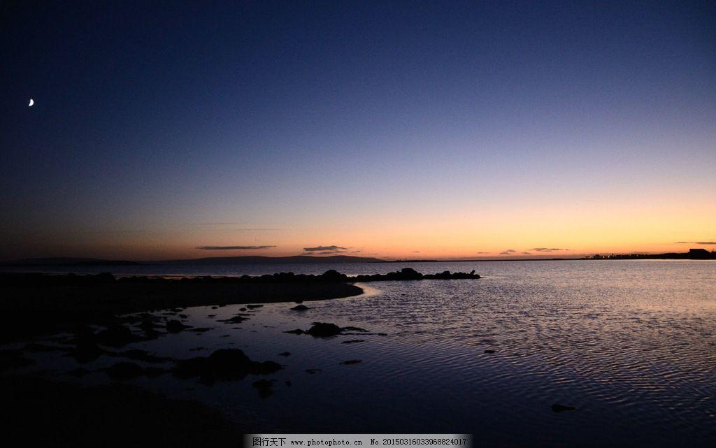 秦皇岛海边图片