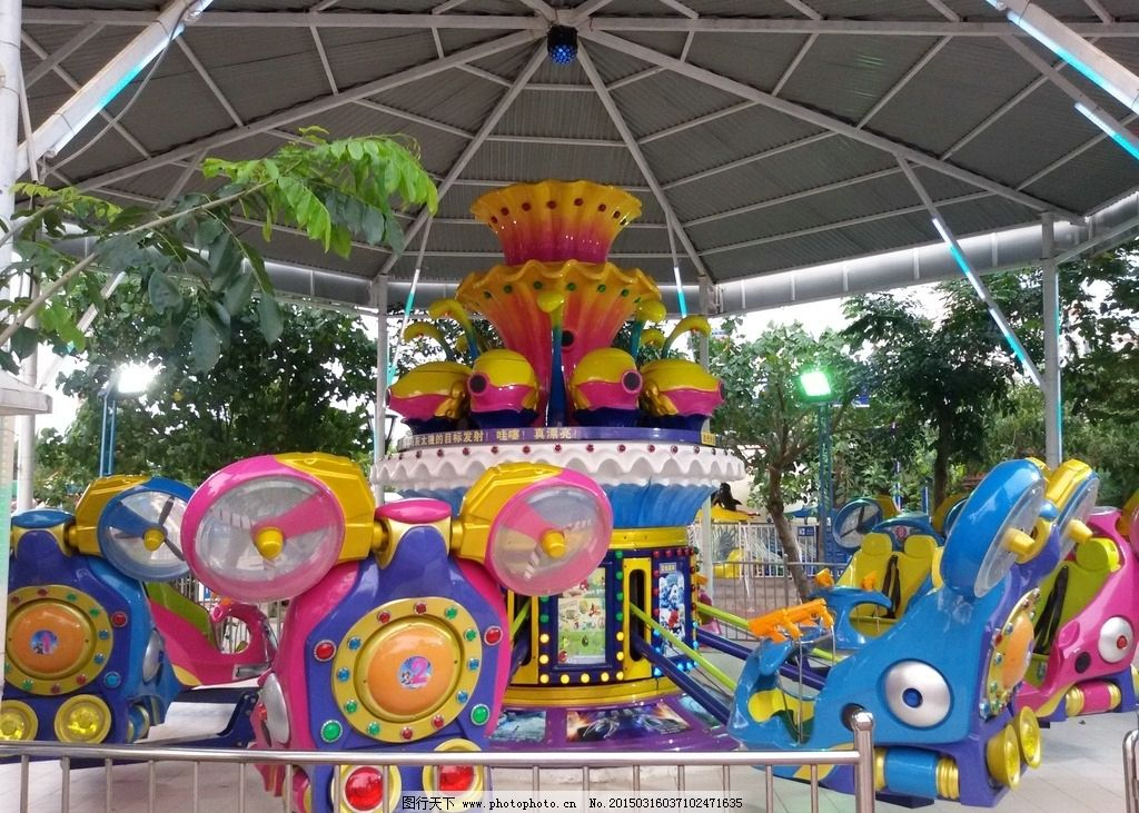 游乐设施 儿童游乐 儿童游乐场 游乐设备 摄影 娱乐休闲图片