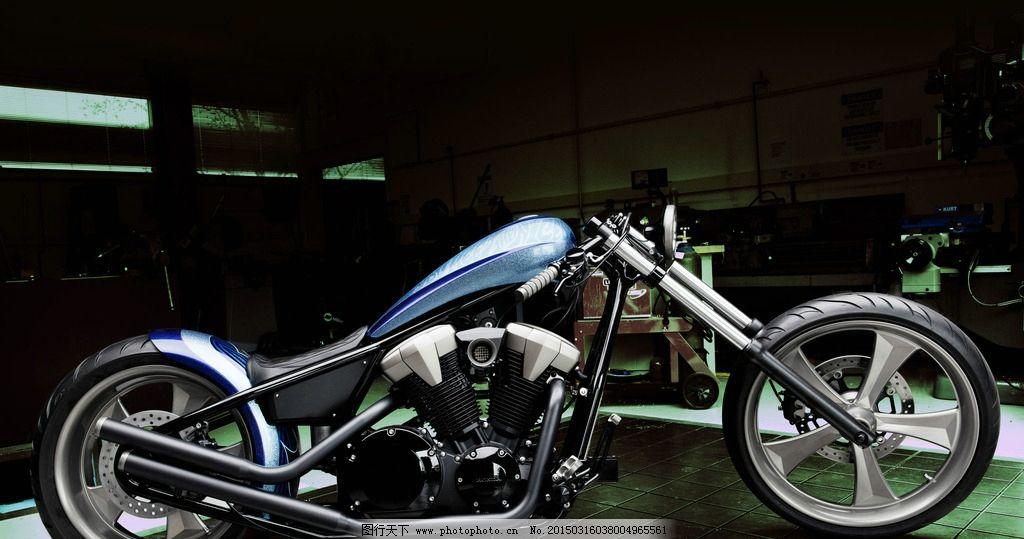 本田摩托车图片