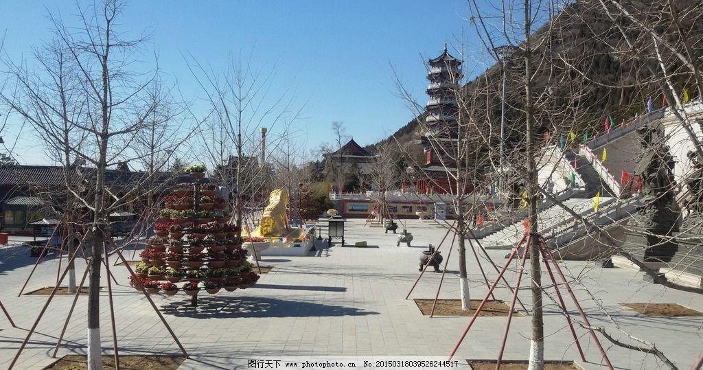 中式园林 塔 中式建筑 古建筑 仿古建筑 寺庙建筑 中式建筑设计 古