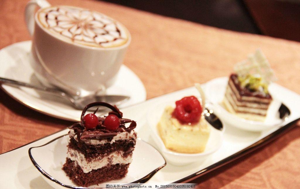 西餐 甜品 下午茶 蛋糕 美食 美味 吃的 甜点 摄影 餐饮美食 西餐美食