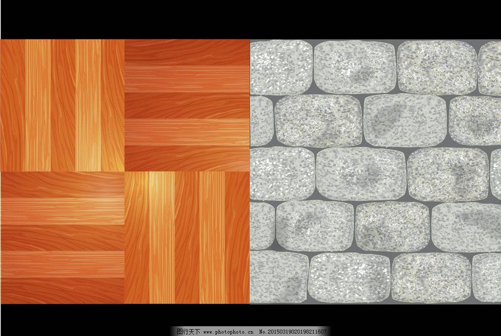 木纹木板图片_其他_标志图标