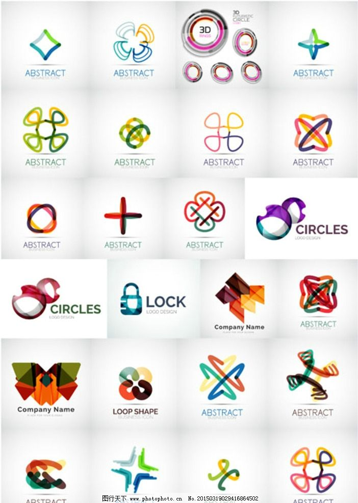 logo标志设计图片图片