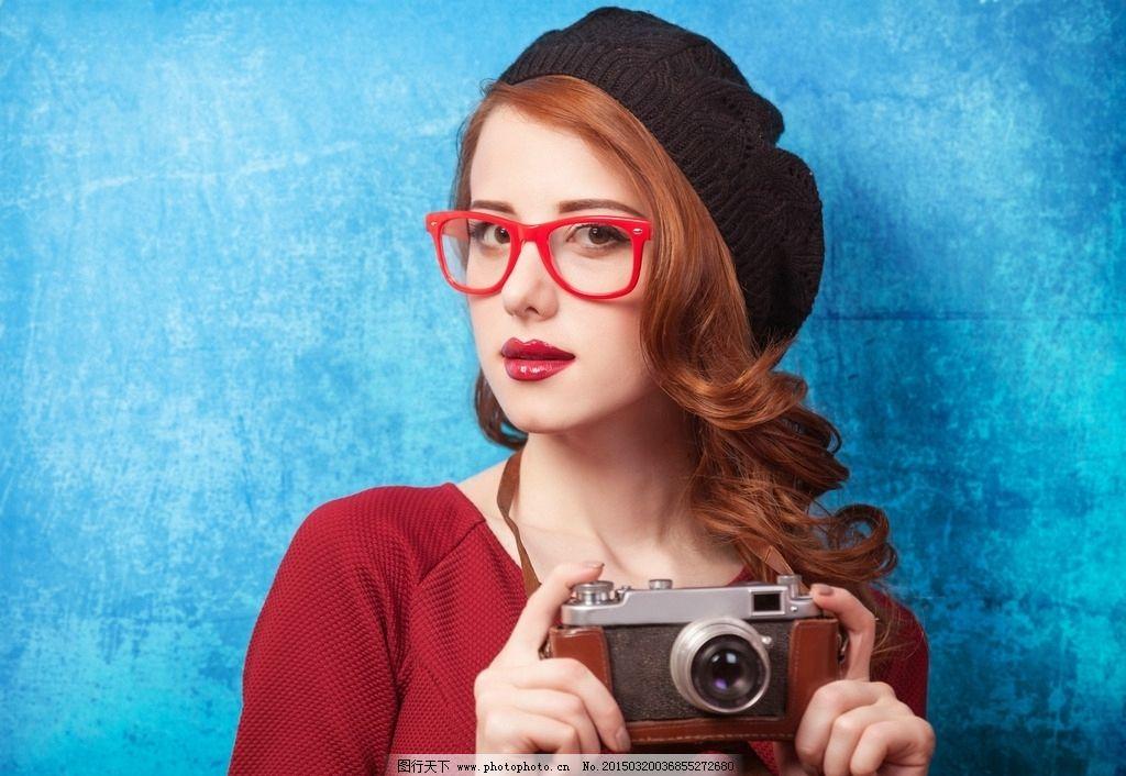 国外眼镜海报设计