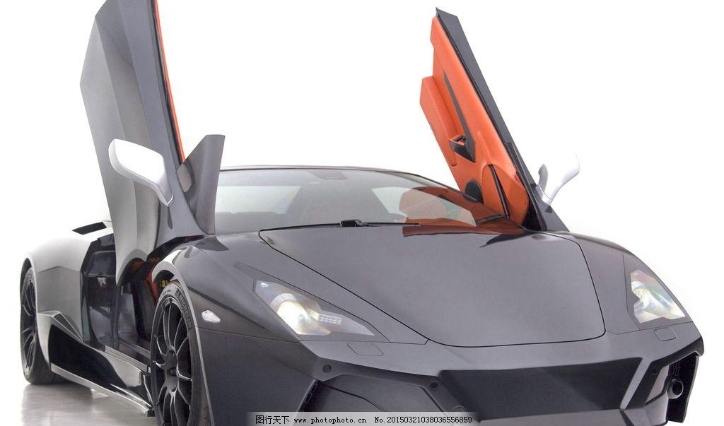 开门跑车 跑车 汽车 轿车 超级跑车 超跑 豪车 跑车 摄影 现代科技 交