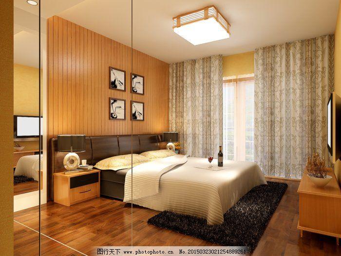 背景图片 室内设计 素材 图片素材/卧室室内设计