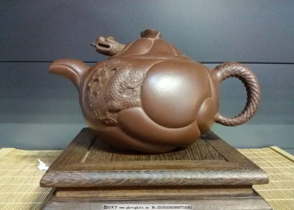 茶壶 茶艺 艺术茶壶 手工茶壶 紫砂壶 茶道 工艺品 紫砂壶专辑 摄影