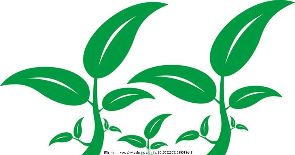 树叶科学小制作