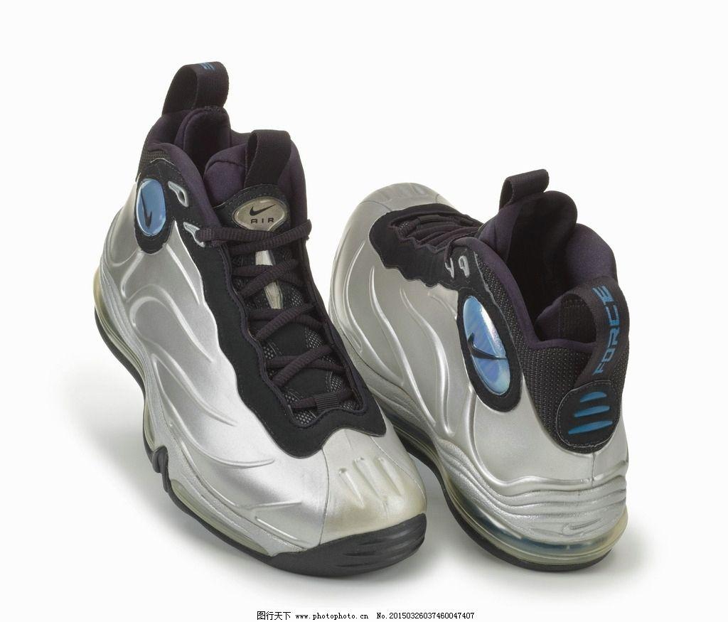 nike篮球鞋图片