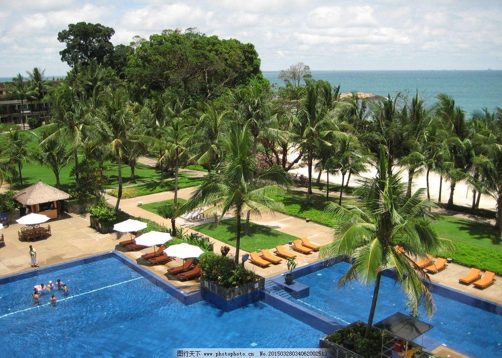新加坡 圣淘沙岛 海洋乐园图片