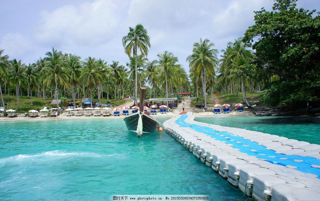唯美 风景 风光 旅行 自然 泰国 普吉岛 度假胜地 摄影 旅游摄影 国外