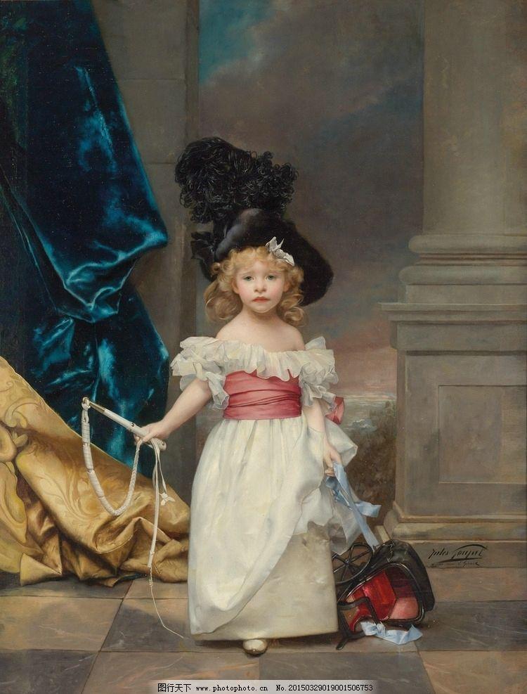 小女孩儿特蕾莎·吉拉德图片