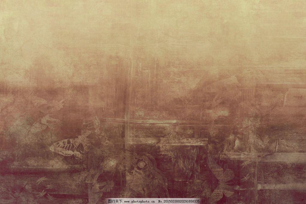 中国复古美女壁纸