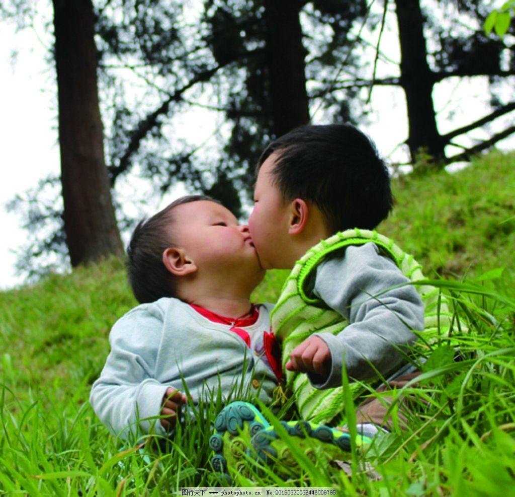 亲子照图片,两北鼻 可爱照 对亲 精彩镜头 小孩 摄影