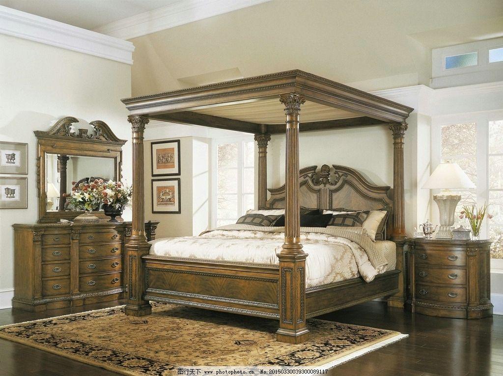 室内设计      欧式复古